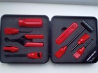 Brand new good mate tool set only £4
