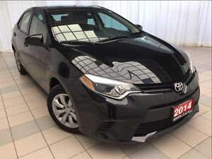 2014 Toyota Corolla LE *Back up Camera + Heated Seats*