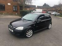 2006 Corsa mot October perfect drive