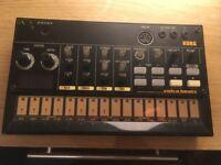 Korg Volca Beats drum machine