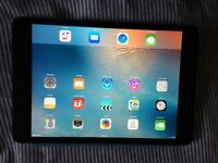 IPad mini 1 16gb Space Grey