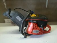 Husqvarna k 760 Concrete Saw £2013