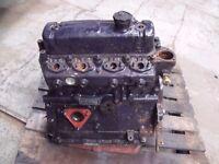 Bmc 1.5 /1500 diesel engine. Spares or repair.