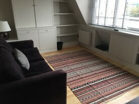 1 Bedroom Flat to rent Ifield Road-NO FEES