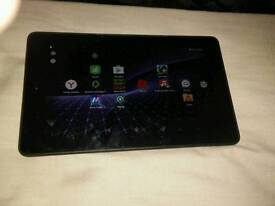 Amazon Fire tablet 8gb Android