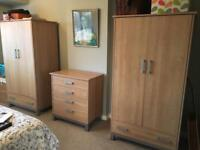 5 piece bedroom furniture set