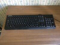 Compaq computer keyboard