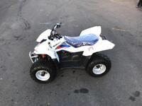 Suzuki ltz50 quad