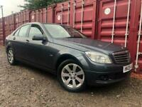 Mercedes Benz C Class 1.6 Petrol Year Mot No Advisorys Cheap To Run And Insure Drives Great Good Con