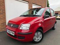 2009 59 Fiat Panda * 1.2 Petrol * Dynamic * Manual * Full MOT* £30 Tax For Year* CAT C Repaired