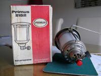 Primus 2152 Lamp
