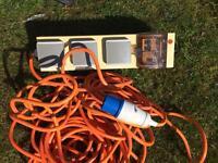 Kampa power supply