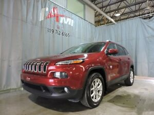 2015 Jeep Cherokee North V6 4X4 MAGS