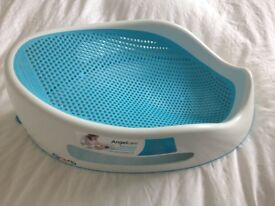REDUCED Angelcare baby bath seat in excellent condition