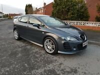 2008 Seat Leon 1.4 TSI BTCC KIT. Full MOT. Civic,Type R, Audi, A4,Lexus,Golf.