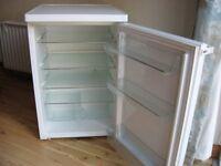 Under counter domestic Miele refrigerator