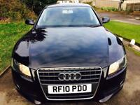 Audi A5 2.0 TDI Sportback Multitronic 5dr FULL SERVICE HISTORY PX WELCOME