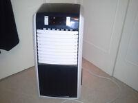 Challenger AC200-E air cooler