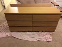 Large drawers **NEW**