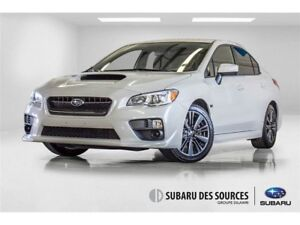 2017 Subaru WRX Bluetooth, Sieges Chauffants