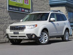 2012 Subaru Forester ** TOURING** TOIT, BLUETOOTH, MAGS, FOGS