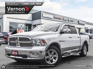 * HEATED SEATS | LEATHER | BACK-UP CAMERA | TOW PKG *