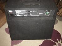 Laney AH150 Audio Hub keyboard amp
