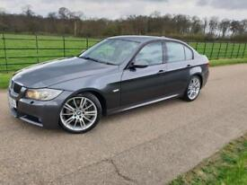 Fantastic BMW 330D M Sport!!! Amazing car to drive. Looking to upgrade and sell asap!