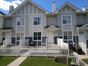 $317,800 - Townhouse for sale in Calgary - Southeast