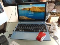 Acer aspire v5 blue Touchscreen