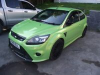 Ford Focus RS. Excellent Condition.