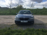 bmw 750i sport version please read the add