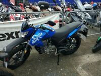 Lexmoto Assault 125 cc