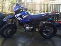 Yamaha DT 125 X 06