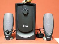 Dell Subwoofer System A425