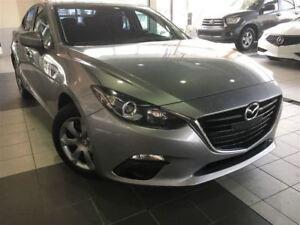 2014 Mazda MAZDA3 GX | Keyless entry | Bluetooth | MP3 Decoder