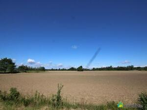 $849,000 - Price taxes not included - Arable Land - Stoney Creek