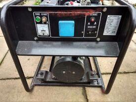 Pro user diesel generator fully working,
