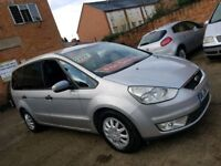 2006 Ford Galaxy 1.8 TDCI 125 5G - 7 Seater - 3 Months Warranty