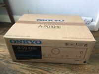 Onkyo A-9010 (B) brand new amplifier