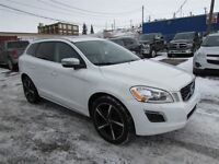 2011 Volvo XC60 T6 R-Design/NAVIGATION/200,000KMS EXTENDED WARRA