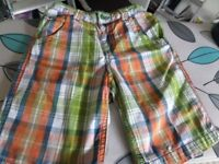 boys shorts & joggers