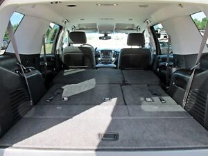 2015 Chevrolet Tahoe LS 4x4 V8 Edmonton Edmonton Area image 10
