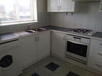 1 bedroom ground floor flat. Bestwood Park.