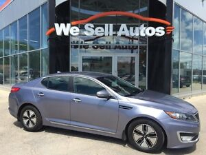 2012 Kia Optima Hybrid *BACK-UP CAM *MP3 *TRACTION CONTROL