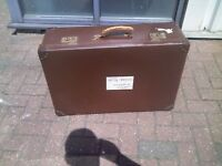 Retro Suitcase Travelcase Luggage Carrier £15each or2 for £25