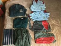 Strahearn school girls uniform basically brand new