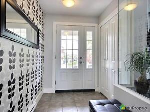 494 995$ - Maison 2 étages à vendre à Vaudreuil-Dorion West Island Greater Montréal image 4