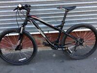 Specialized Myka mountain bike like new
