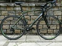 Merida Ride 4000 - carbon road bike in excellent condition!!!
